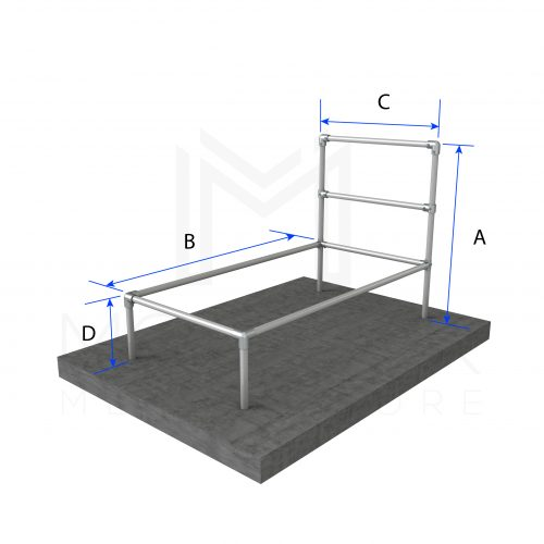 Basic Bed Frame Twin Dimensions