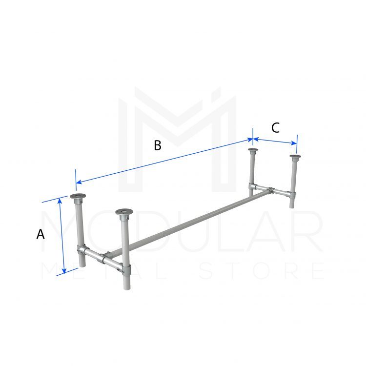 Basic Bench Dimensions