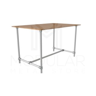 Basic Table Frame With Top_PhysCamera001 (0-00-00-00)_1