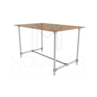 Basic Table Frame With Top_PhysCamera002 (0-00-00-00)
