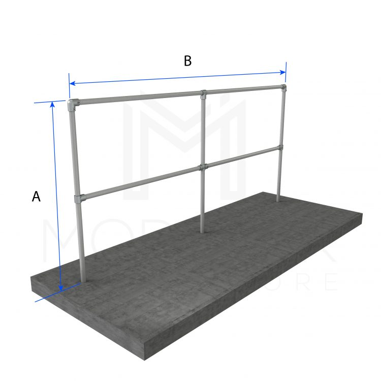 Cast in Sign Frame Multiple Dimensions