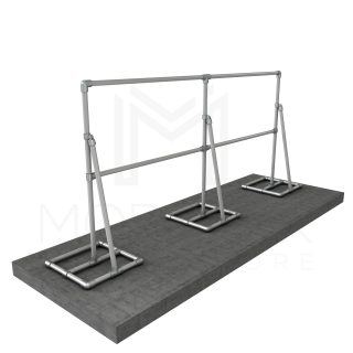 Free Standing Sign Frame Multiple_PhysCamera003 (0-00-00-00)