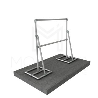 Free Standing Sign Frame Single_PhysCamera001
