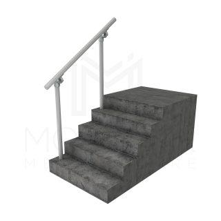 MMS_HRKIT01 Domestic Handrail - Floor to Floor_PhysCamera001