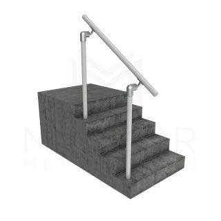 MMS_HRKIT01 Domestic Handrail - Floor to Floor_PhysCamera002