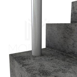 MMS_HRKIT01 Domestic Handrail - Floor to Floor_PhysCamera005