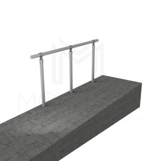MMS_HRKIT014 Domestic Handrail - Ramp_PhysCamera001