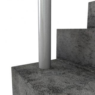MMS_HRKIT04 Domestic Handrail - Floor to Floor_PhysCamera005_00000