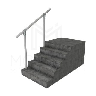 MMS_HRKIT05 Domestic Handrail - Floor to Floor_PhysCamera001