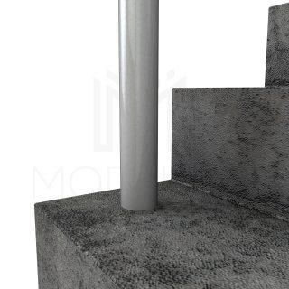 MMS_HRKIT05 Domestic Handrail - Floor to Floor_PhysCamera005